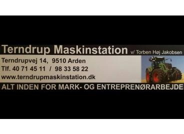 Terndrup Maskinstation