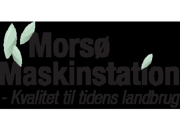 Morsø Maskinstation
