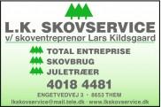 L.K. Skovservice