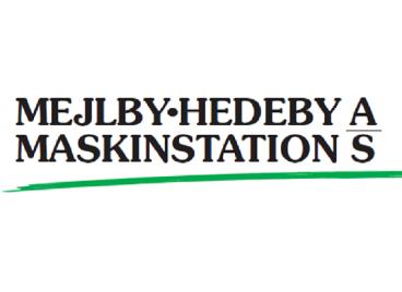 Mejlby-Hedeby Maskinstation  A/S