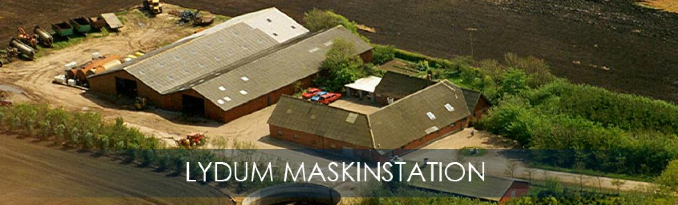 Lydum Maskinstation