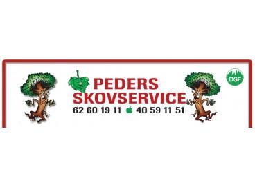 Peders Skovservice