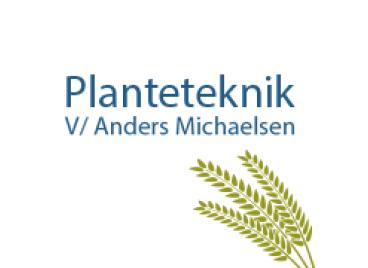 Planteteknik/ V. Anders Michaelsen